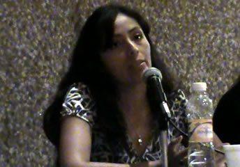 Aida Chávez Mejia