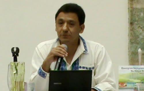 Gabriel Almazan