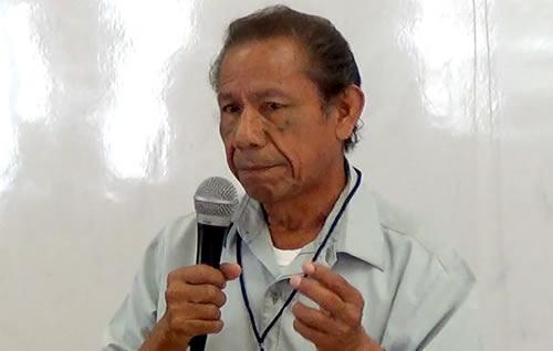 Mtro. Antonio Ortiz