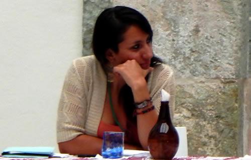 Cynthia Astudillo Ventura