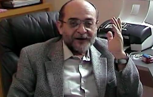 Dr. Benito Guillen