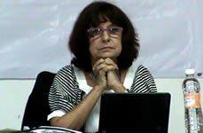 Dra. Mariela Berra