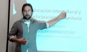 Dr. Bruno Baronnet