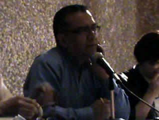 David Fernando Beciez González