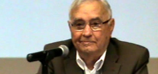 Dr. Gilberto Giménez