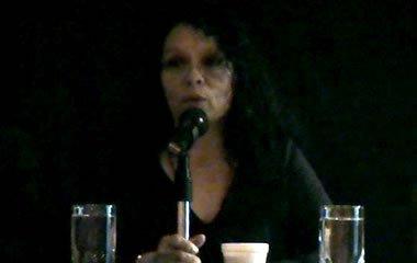 Profesora Elizabeth Roa Lucio