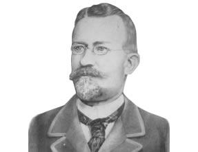 Enrique Conrado Rébsamen