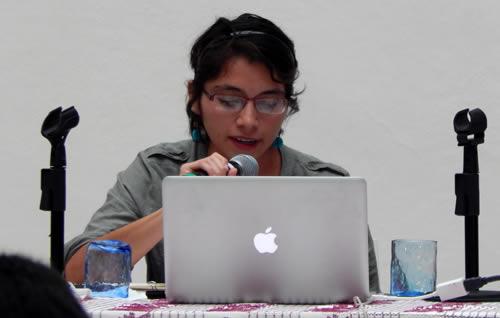 Erika Salazar ku