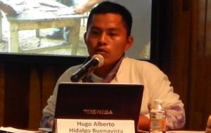 Hugo Alberto Hidalgo Buenavista