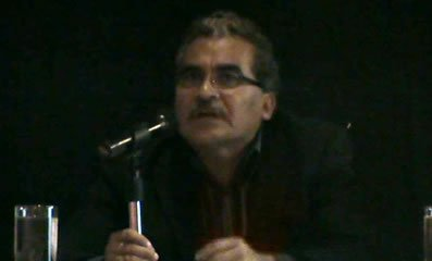 Mtro. Juan Pablo Méndez Pozos