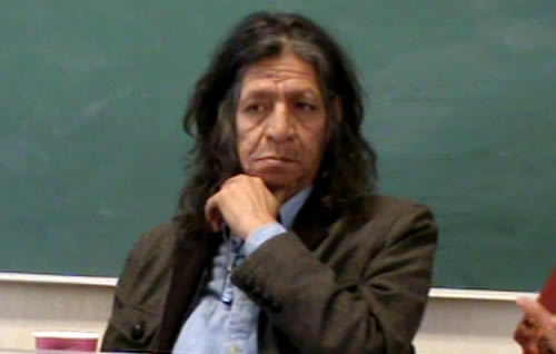 Mtro. Jaime Martínez Luna