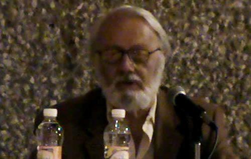 Mtro. Javier Olmedo Badía