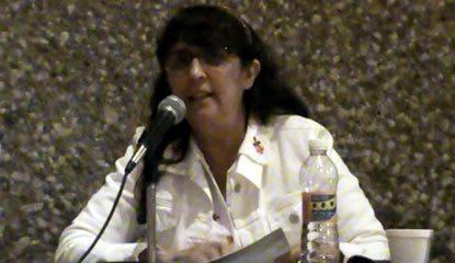 Jeannette Escalera Bourillon