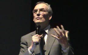 Dr. José Manuel Moran