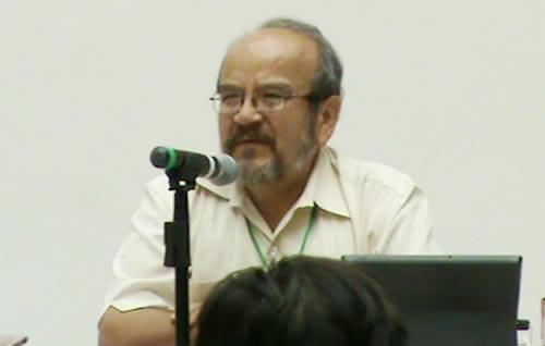 Mtro. José Francisco Lara Torres