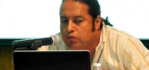 Marcos Ramírez Hernandez