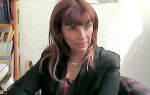 Dra. María Concepción Barrón Tirado