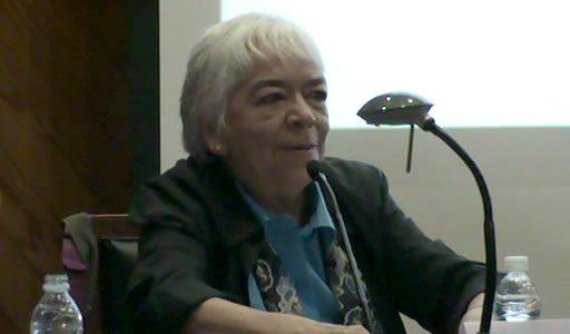 Dra. Matilde Luna