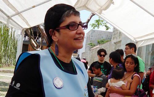 Mirna Villanueva