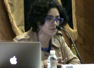 Dra. Rosario Rogel
