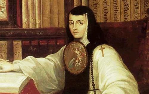 Sor Juana Inés De La Cruz Pedagogía