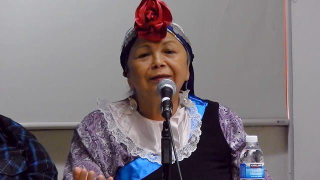Yolanda A. Nahuelcheo Saldaña